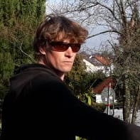 Bernhard Czurda Zimmerer-Geselle