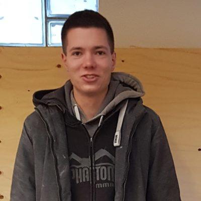 Fabian Seibel Blechner-Geselle