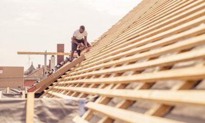 Bedachung für Alt- und Neubau