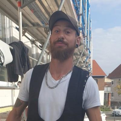 Sebastian Gelfert Dachdecker-Geselle